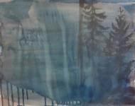 Finnskogen II_32x41 kopi