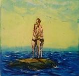 Havet og kjærligheten