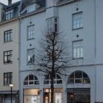 Galleri Allmenningen, Bergen