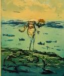 Dykkerminne