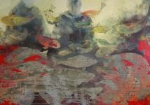5. Anima Mundi  (Verdens sjelen)120x170